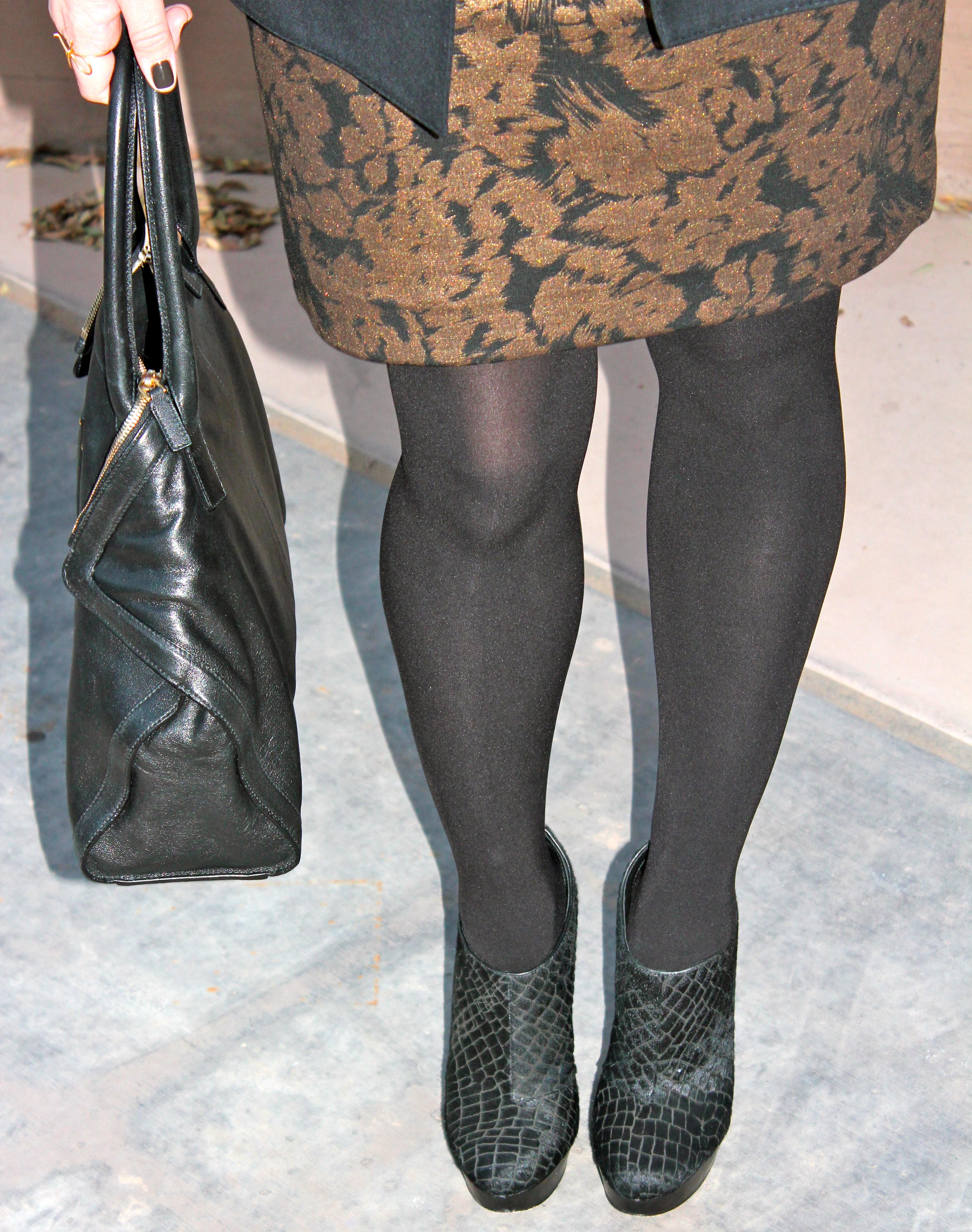 alexander mcqueen black purse