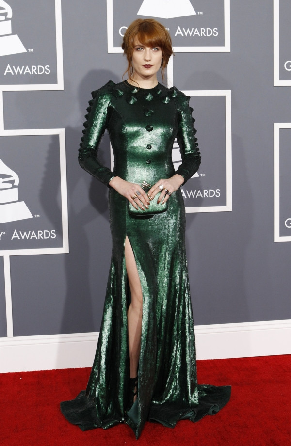kelly rowland best dressed at the grammy's Archives - Amy's Vintage ...