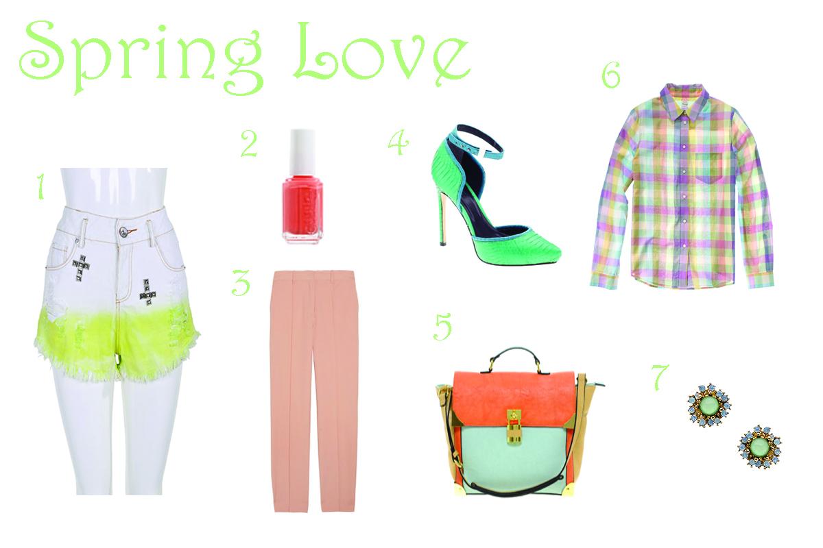 spring brights